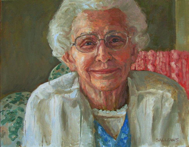 Grandma Colegrove